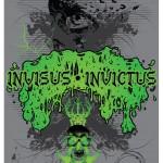 INVISUSxINVICTUS (green)