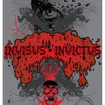 INVISUSxINVICTUS (red)
