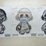 Munny Stickers!!!!
