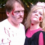 Denver Zombie Crawl 2012