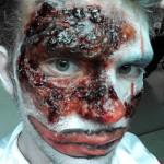 Burnt Clown