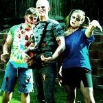 Zombie Crawl 2011