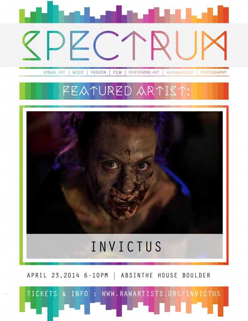 invictusspectrum